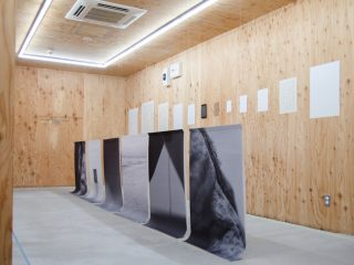 "Novel Exhibition ""Me And Your Story"" @ CIY – Morioka"